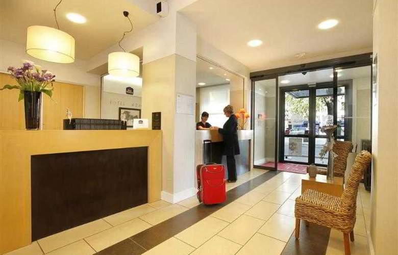 Best Western Adagio - Hotel - 12