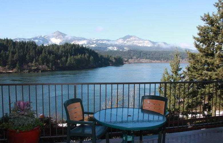 Best Western Plus Columbia River Inn - Hotel - 13