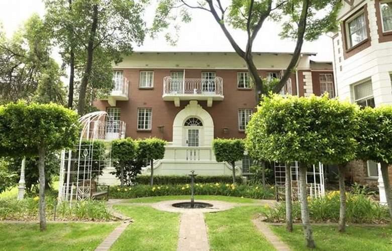 Sunnyside Park - Hotel - 0