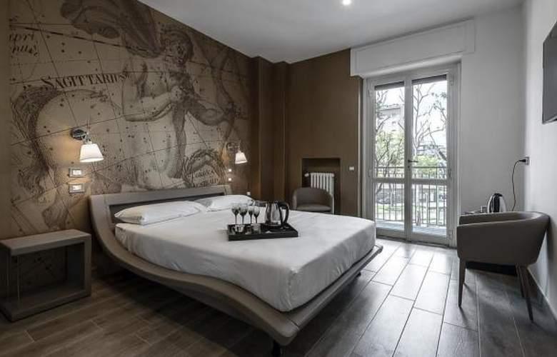 Eleganti Suite - Room - 3