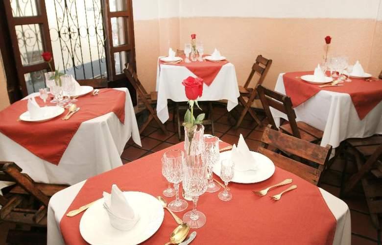 Huasi Continental - Restaurant - 25