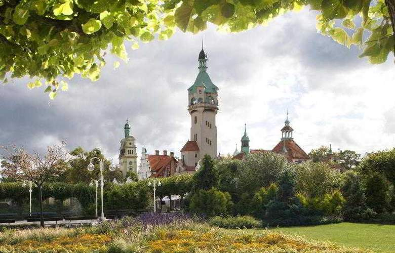 Sheraton Sopot Hotel - General - 1