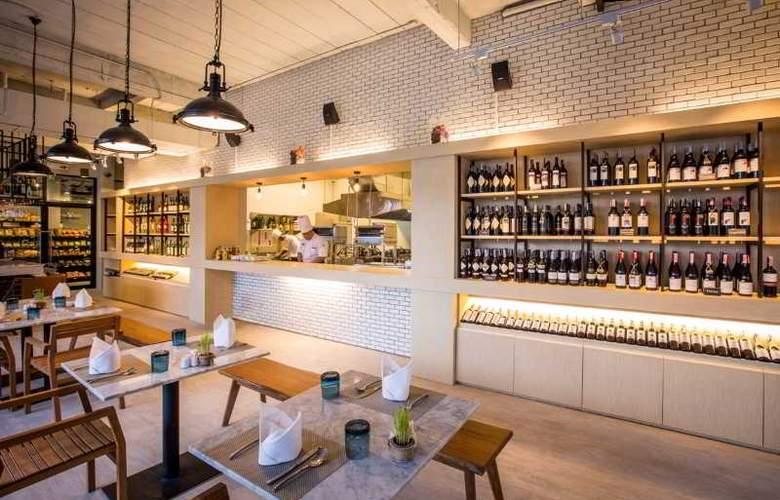 DusitD2 Ao Nang Krabi - Restaurant - 16