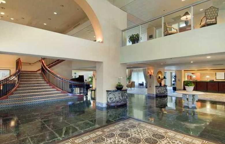 Hilton Newark/Fremont - Hotel - 1