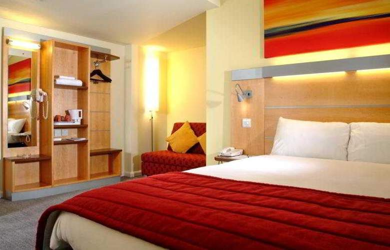 Holiday Inn Express London-Swiss Cottage - Room - 3