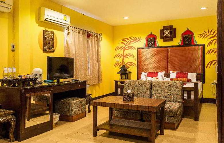 Parasol Inn - Room - 30