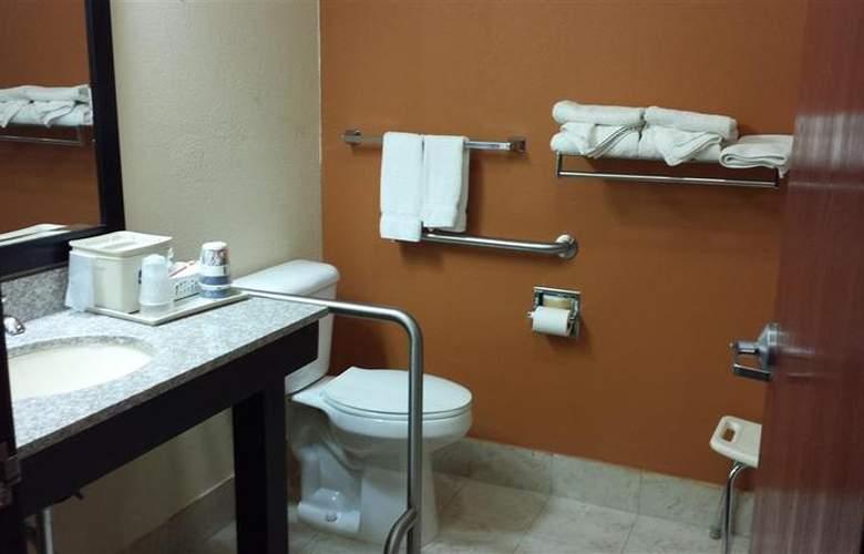 Best Western Kenosha Inn - Room - 46