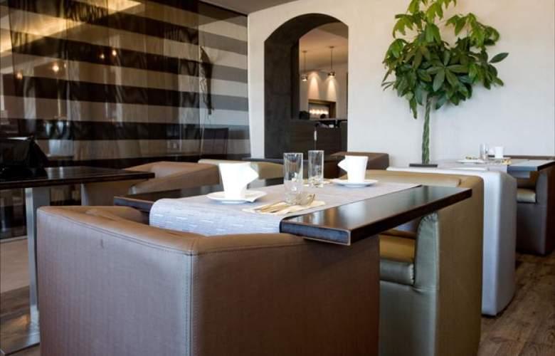 Best Western Hotel de la Plage - Restaurant - 43