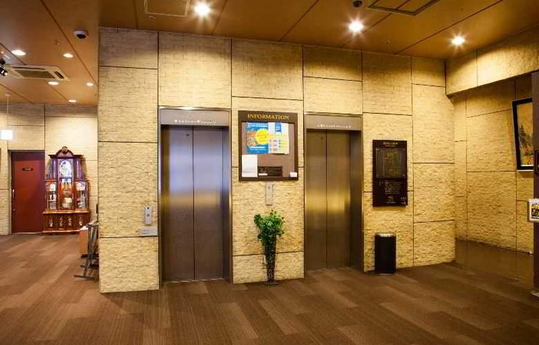 Toyo - Hotel - 6