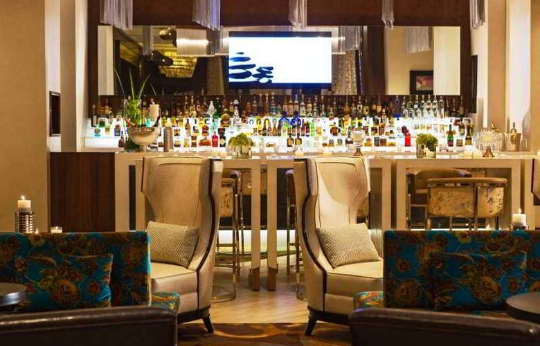 JW Marriott Mexico City - Bar - 11