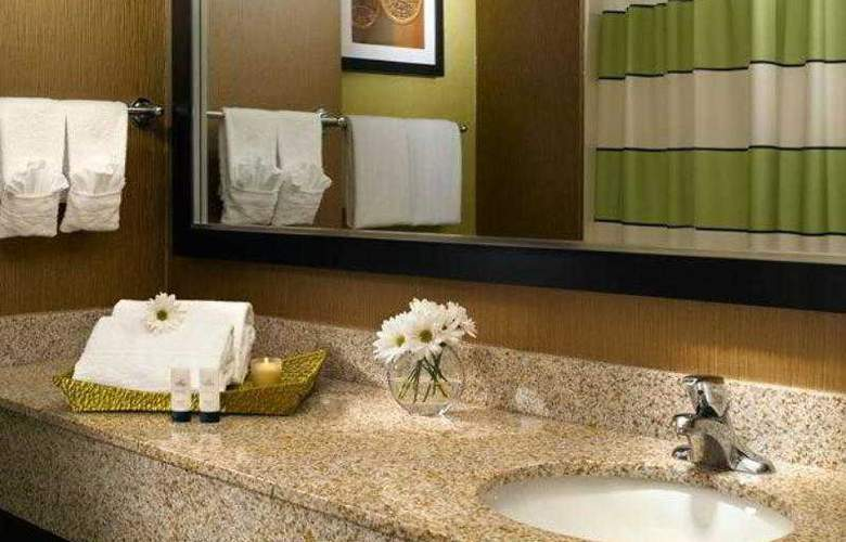 Fairfield Inn & Suites Washington, DC/Downtown - Hotel - 12