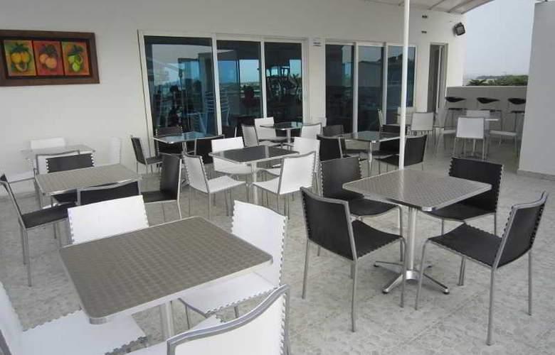 Hotel Valmar - Restaurant - 7