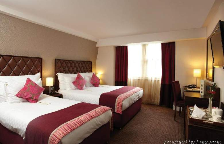 DoubleTree by Hilton London - Marble Arch - Room - 6