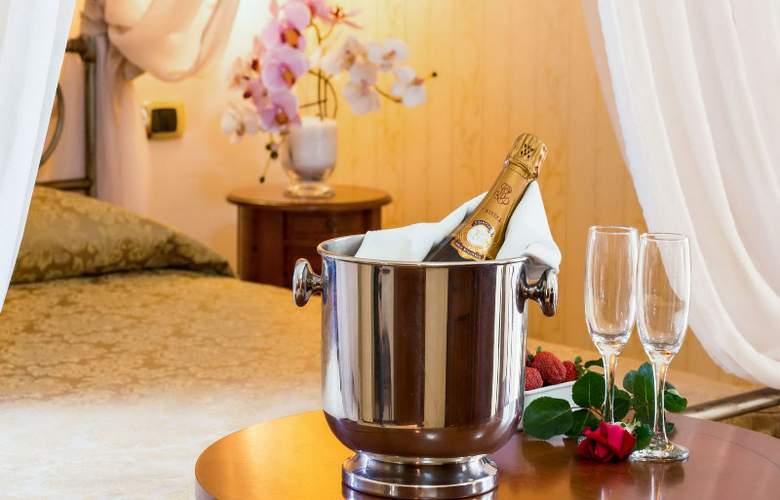 Diamond Resorts Naxos Taormina - Room - 18