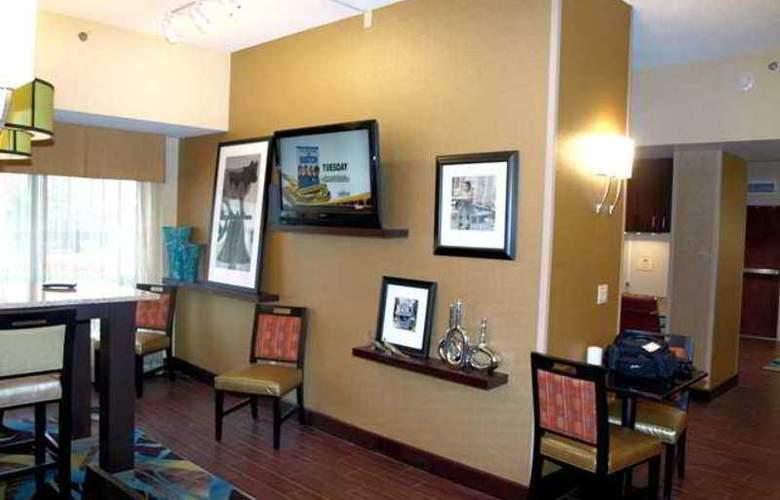 Hampton Inn Dallas-Irving-Las Colinas - Hotel - 6