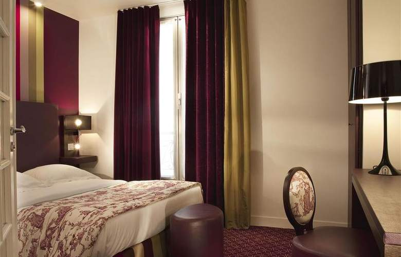 Star Champs Elysees - Room - 2