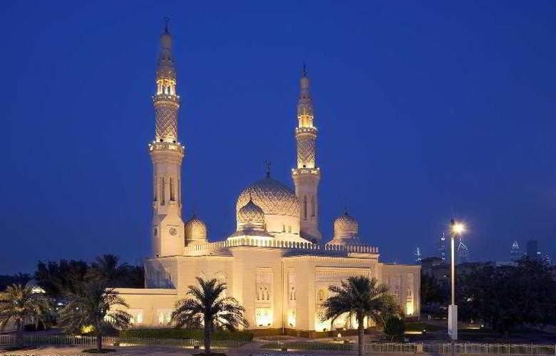 Four Points by Sheraton Sheikh Zayed Road - Hotel - 9