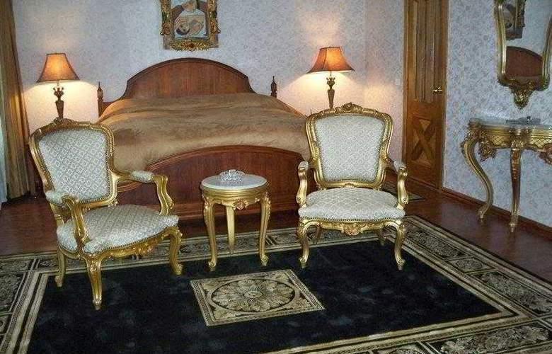 Best Western Plaza - Hotel - 36