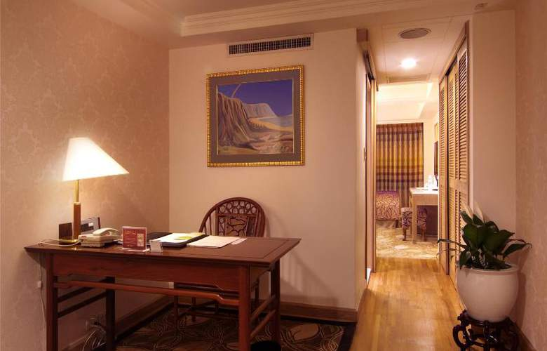 The Riviera Hotel - Room - 18