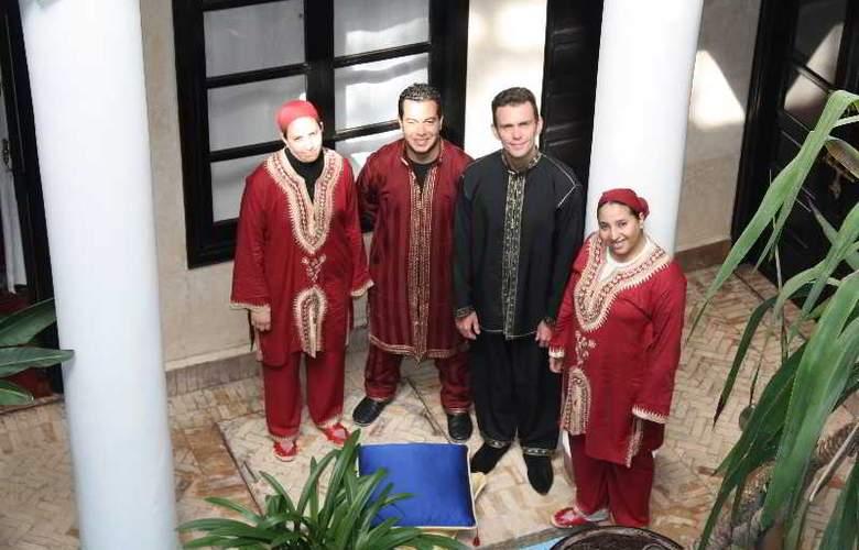 Riad Africa - Hotel - 19