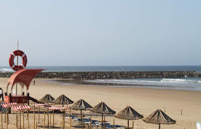 Tryp Lisboa Caparica Mar - Beach - 18
