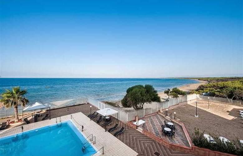 Best Western Ara Solis - Hotel - 18