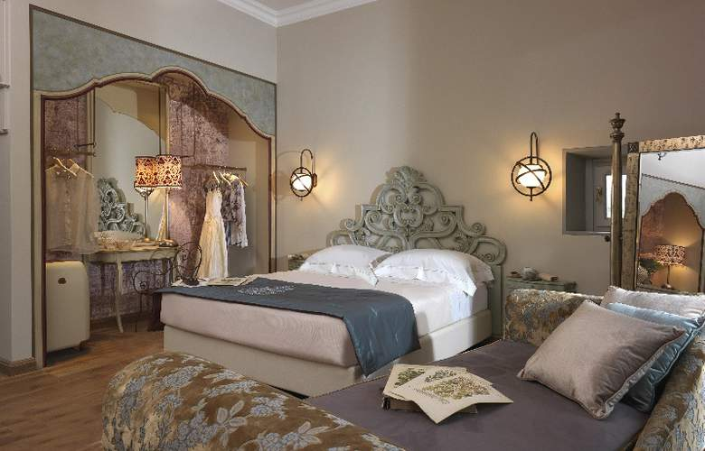 Ville Sull' Arno - Room - 3