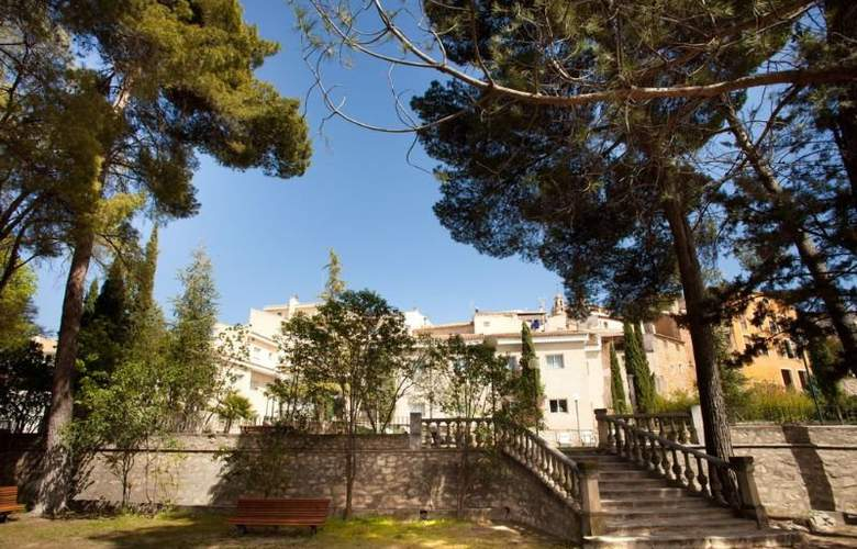 Daniya Villa de Biar - Terrace - 6