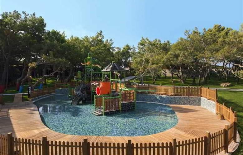 Maxx Royal Kemer Resort - Pool - 16