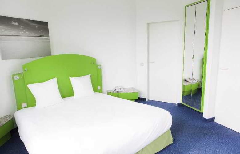 Hotel Siru - Room - 9