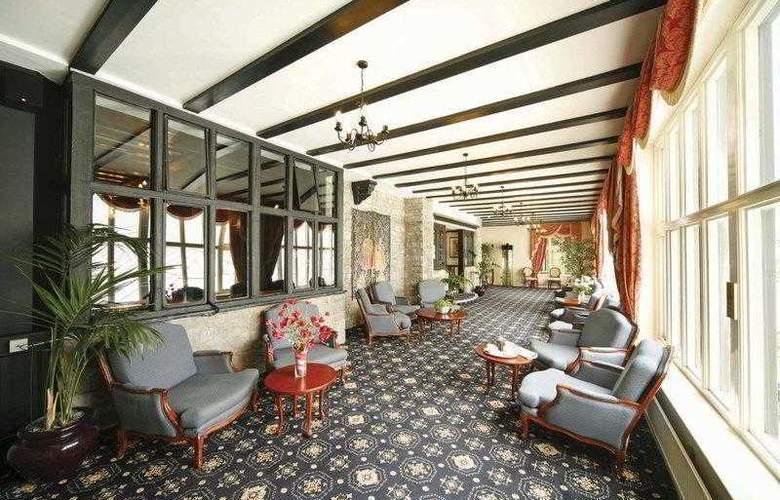 Best Western Webbington - Hotel - 24