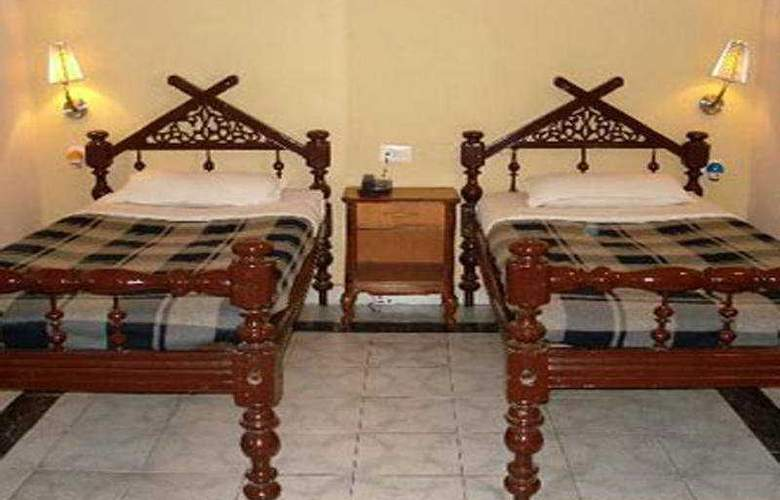 Pallavi International Hotel - Room - 5