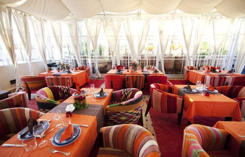 RIAD DAR JUSTO - Restaurant - 37