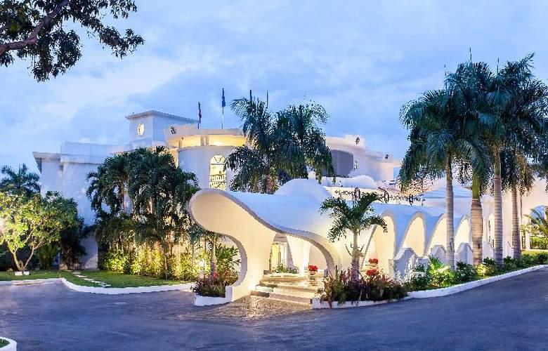 NH Haití El Rancho & Casino - Hotel - 3