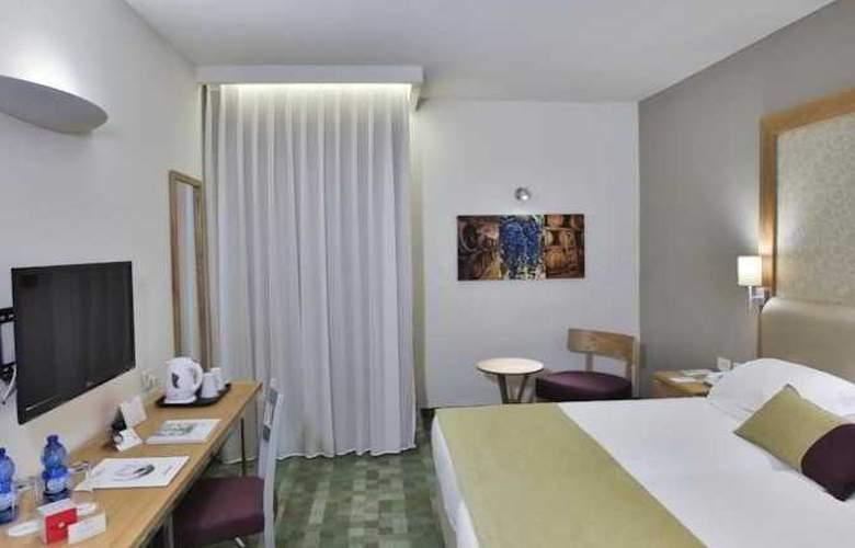 Prima Park Jerusalem - Room - 12