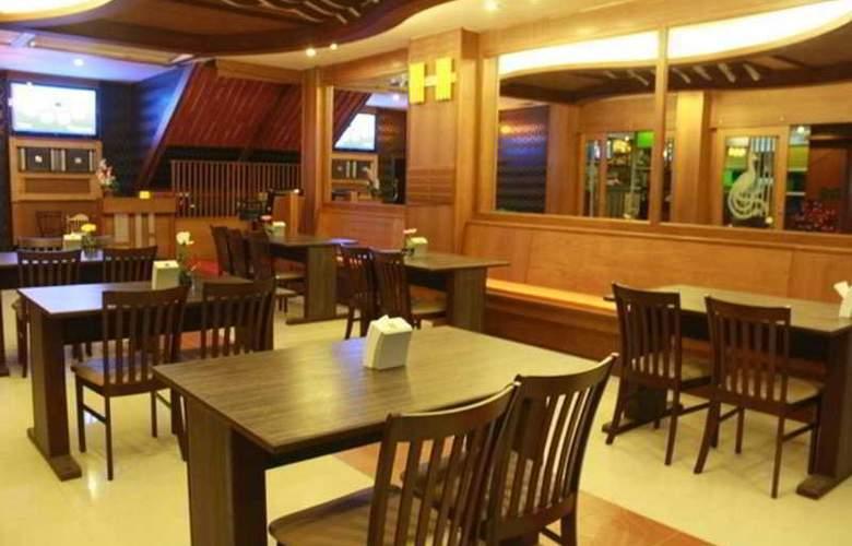 Mae Larn Restraurant & Hotel - Restaurant - 10