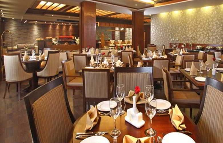Godwin Haridwar - Restaurant - 9