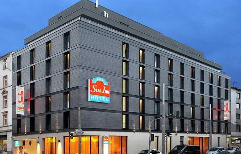 Star Inn Hotel Frankfurt Centrum - Hotel - 0