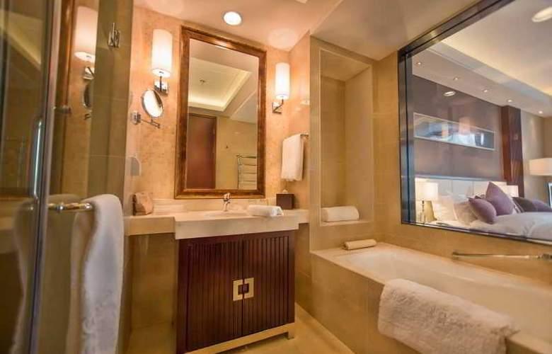 Beijing Hotel - Room - 17