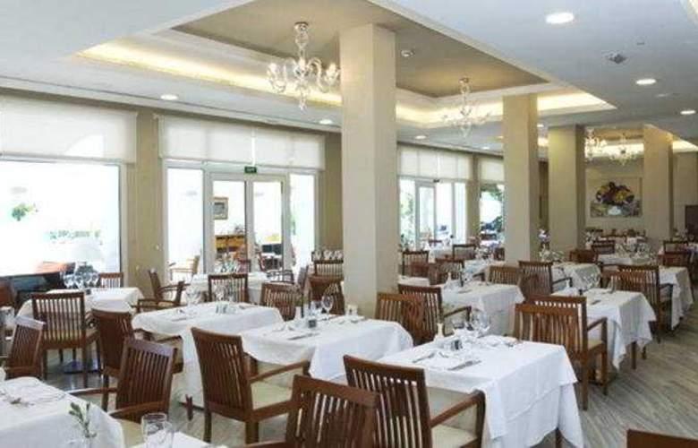 Hipotels Flamenco Conil - Restaurant - 21