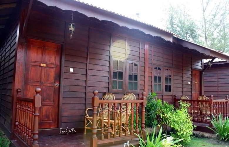 Langgura Baron Resort - Hotel - 1