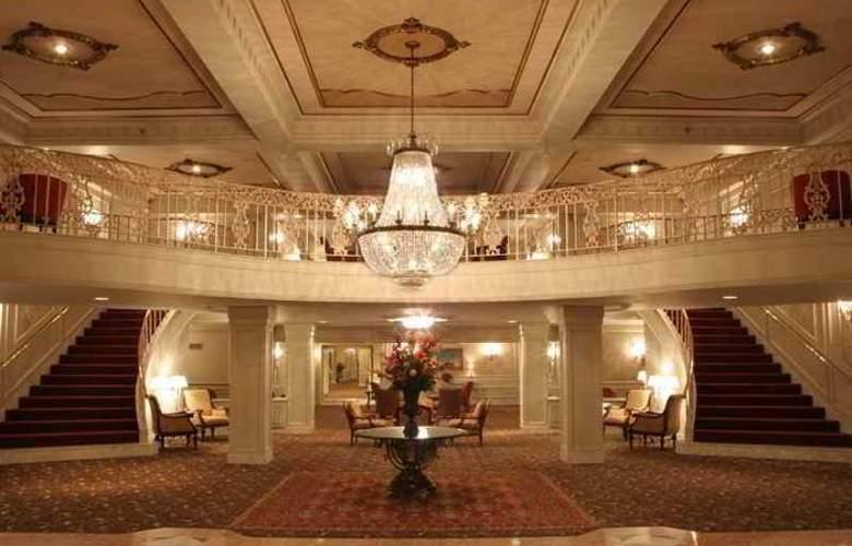Hilton St. Louis Frontenac - Hotel - 5