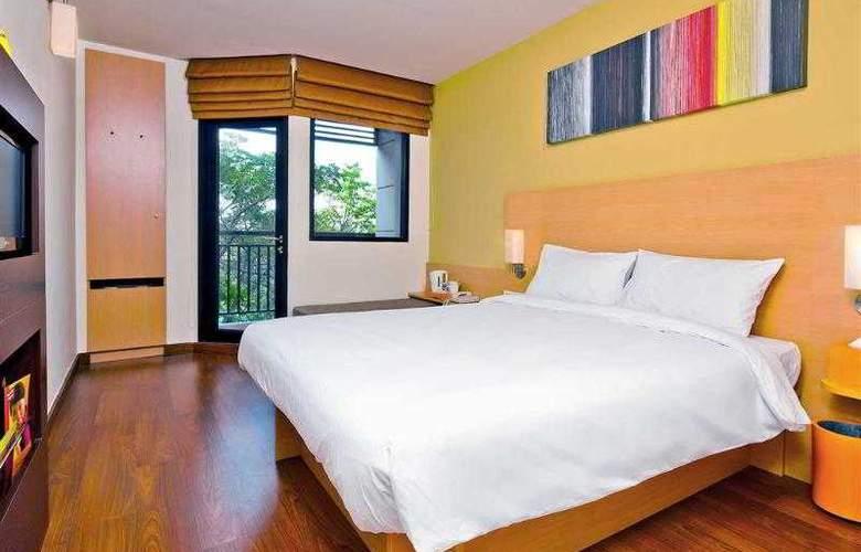 Ibis Huahin - Hotel - 29