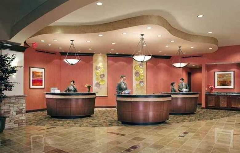 Embassy Suites San Marcos - Hotel - 4