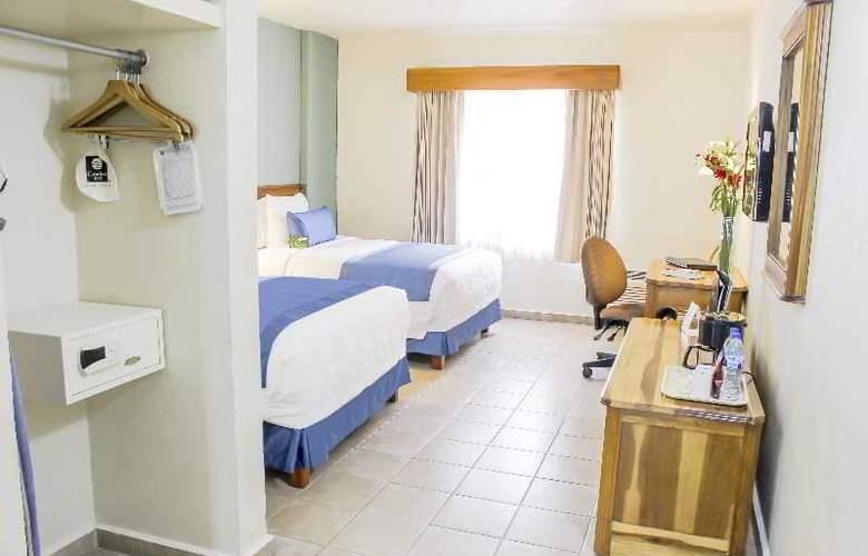 Comfort Inn Tampico - Room - 23