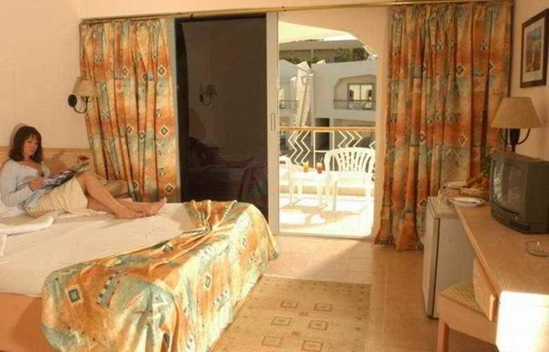 Clubaloha Aqua Fun Hurghada Resorts - Room - 0