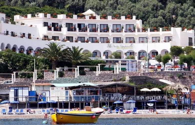 Punta Campanella Resort & Spa - Hotel - 0