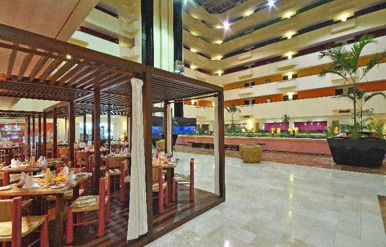 Galeria Plaza Veracruz - Restaurant - 24