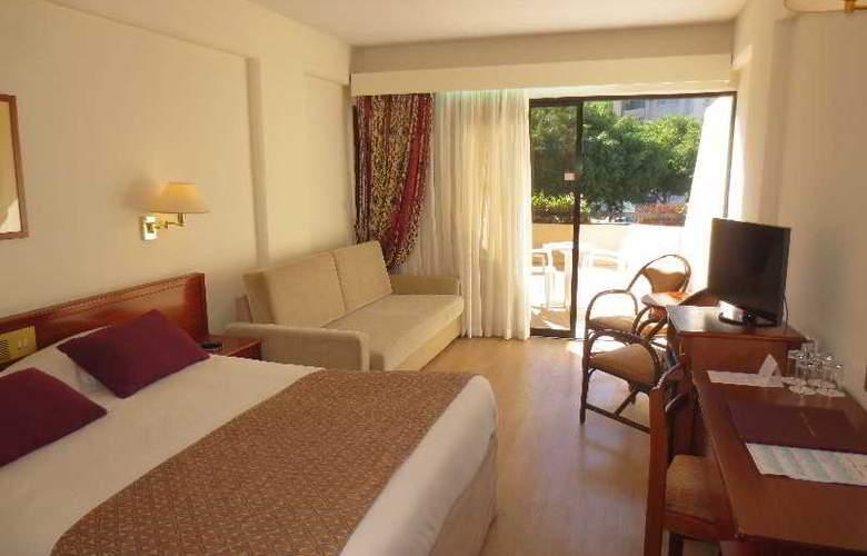 Kapetanios Odyssia Hotel  - Room - 2