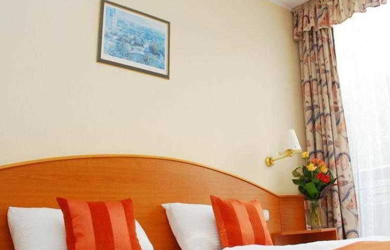Orion Varkert - Hotel - 20
